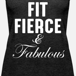 Fit Fierce And Fabulous