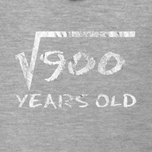 Root from 900 - 30 years old years old T-shirt - Men's Premium Hooded Jacket