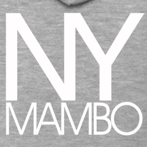 NY MAMBO - Men's Premium Hooded Jacket