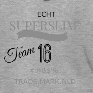 superslimmad transparent - Premium-Luvjacka herr