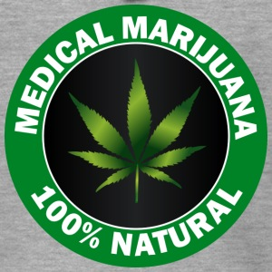 marijuana - Men's Premium Hooded Jacket