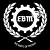 Hoddie Jacket - EBM - The Roots Of Techno. - Männer Premium Kapuzenjacke