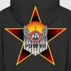 hard music power Tee shirts - Veste à capuche Premium Homme