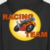 racing team 03 - Men's Premium Hooded Jacket
