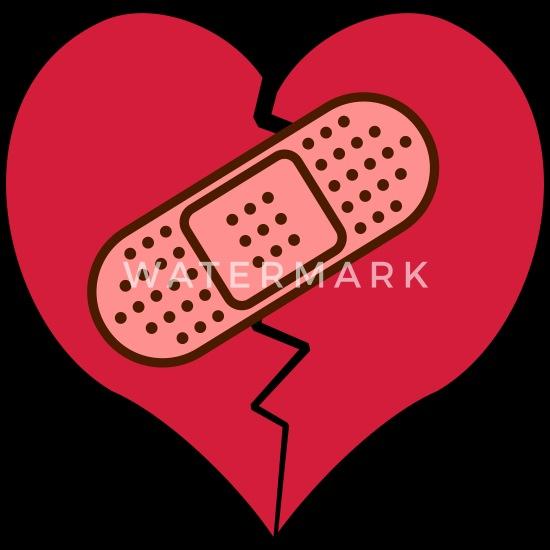 Datazione di un uomo cuore spezzato