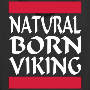 Natural Born Viking 2 - Premium-Luvjacka herr
