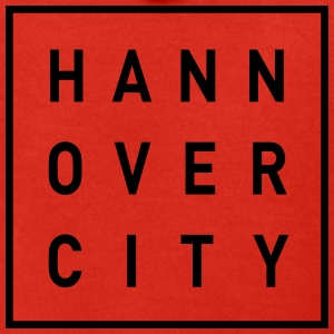 HANNOVER CITY - Men's Premium Hooded Jacket
