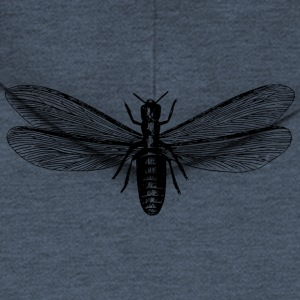 Insect - Men's Premium Hooded Jacket