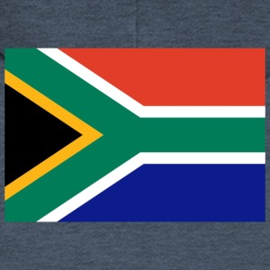 South Africa Flag - Men's Premium Hooded Jacket