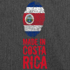 Made In Costa Rica - Shoulder Bag made from recycled material