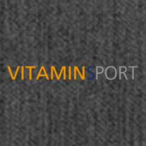 vitamin Sport - Shoulder Bag made from recycled material