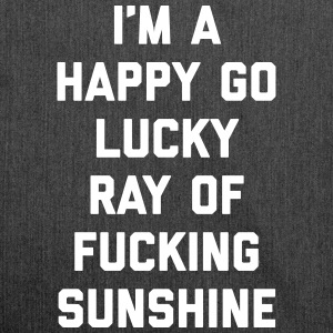 Ray Of Sunshine Funny Quote