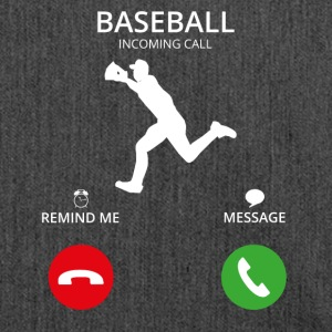 Ring Mobile Call baseball - Skulderveske av resirkulert materiale