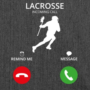 Ring Mobile Call lacrosse - Skulderveske av resirkulert materiale