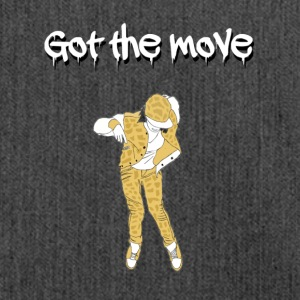 got the move - Sac bandoulière 100 % recyclé