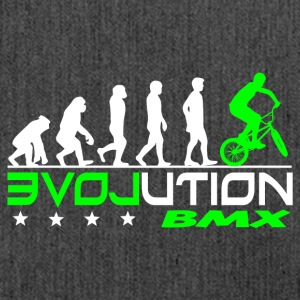 EVOLUTION BMX - Shoulder Bag made from recycled material