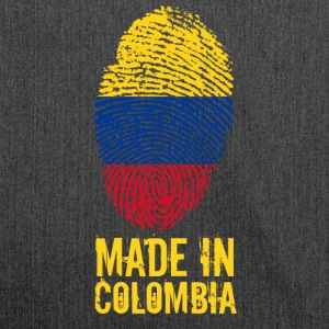 Made in Colombia / Made in Colombia Colombia - Skuldertaske af recycling-material