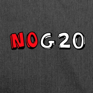 NOG20 - Shoulder Bag made from recycled material