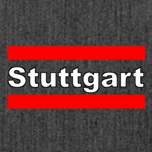 Stuttgart Premium - Shoulder Bag made from recycled material