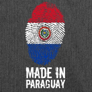 Made In Paraguay / Paraguay - Borsa in materiale riciclato