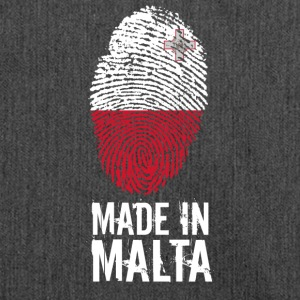Made In Malta - Sac bandoulière 100 % recyclé