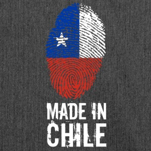 Made In Chile - Axelväska av återvinningsmaterial