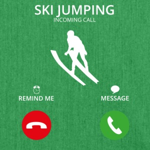 Ring Mobile Call skihopping - Skulderveske av resirkulert materiale