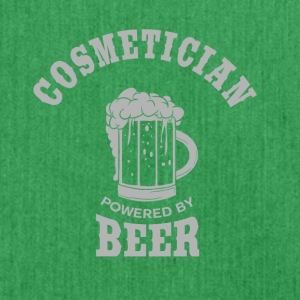 COSMETICAN powered by BEER - Shoulder Bag made from recycled material