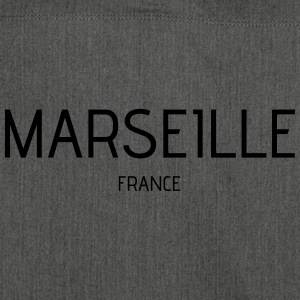 Marseilles - Shoulder Bag made from recycled material