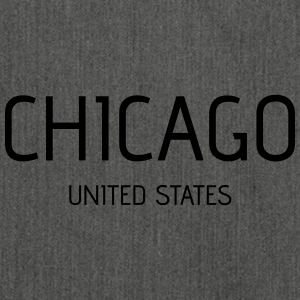 Chicago - Borsa in materiale riciclato