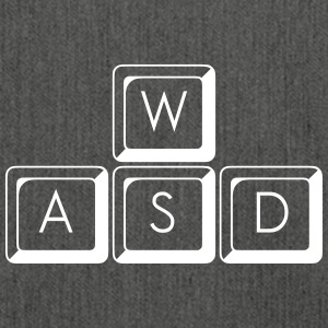 WASD - Borsa in materiale riciclato