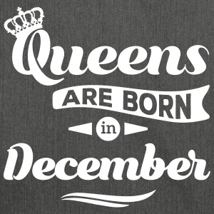 Queens are born in december birthday December