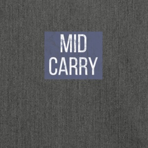 LOL MID CARRY Supporeter shirt til LEAGUE - Skuldertaske af recycling-material