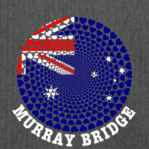 Murray Bridge - Skulderveske av resirkulert materiale