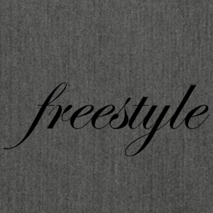 Freestyle - Schultertasche aus Recycling-Material