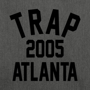 2005 Atlanta Trappola - Borsa in materiale riciclato