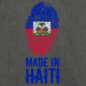 Made In Haiti / Ayiti / HAITI - Borsa in materiale riciclato