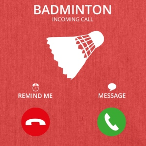 Ring Mobile Call badminton - Skulderveske av resirkulert materiale