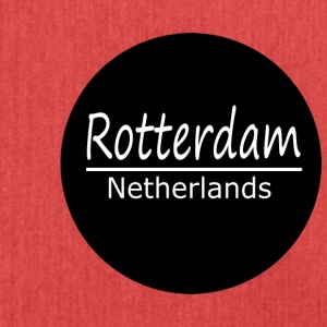 Rotterdam - Shoulder Bag made from recycled material
