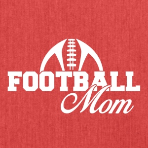 Football MOM - Sac bandoulière 100 % recyclé