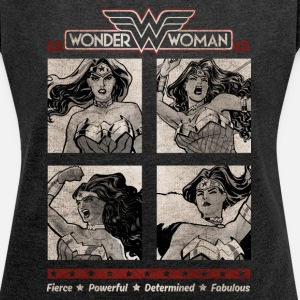 DC Comics Originals Wonder Woman Portraits