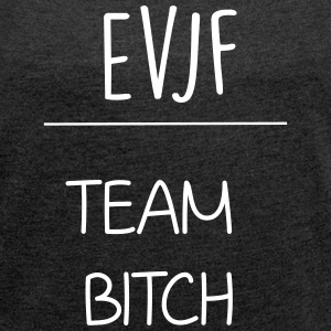 evjf TEAM BITCH