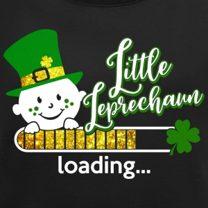 little leprechaun loading-Baby inside St Patricks