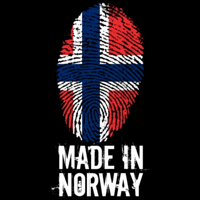 Made In Norge / Norge / Norge / Noreg