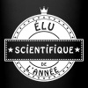 elu scientifique - Mug uni