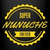 super nunuche for ever - Mug uni