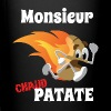 Monsieur chaud Patate - Mug uni