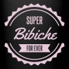 super bibiche for ever - Mug uni