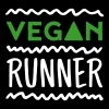 Vegan Runner - Full Colour Mug