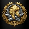 World of Tanks Medals - Otlichnik Mug - Full Colour Mug
